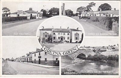 Multiview, GRETNA GREEN, Dumfriesshire