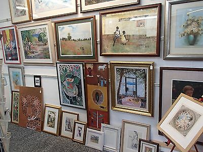 AMAZING STOCK CLEARANCE - Bespoke framed Prints, Prints &Posters