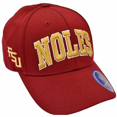 pretty nice 4bb29 526a9 NCAA Men s Florida State Seminoles So Clean Adjustable Hat Cardinal One Size