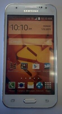 Boost Mobile Samsung Galaxy Prevail LTE Display Phone (Dummy Phone) Not Real