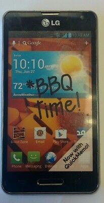 Boost Mobile LG Optimus F3 Display Phone (Dummy Phone) Not Real