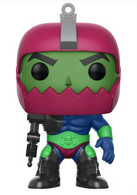 Masters of the Universe Trap Jaw Pop! Television Vinyl Figure