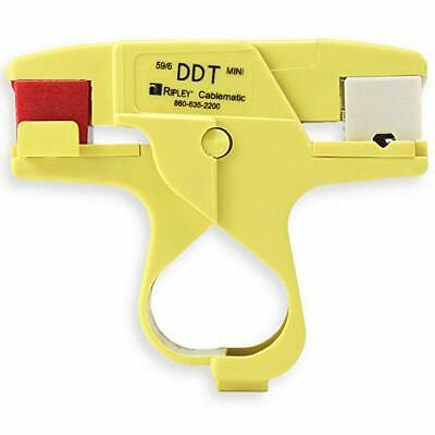 Ripley Cablematic Ddt-59611 Dual Drop Trimmer 59/6/11