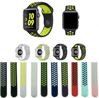 Apple Watch Sports Band
