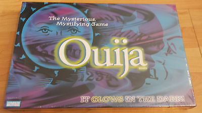 Ouija Board - Glow in the Dark - Parker Brothers - New, Factory Sealed