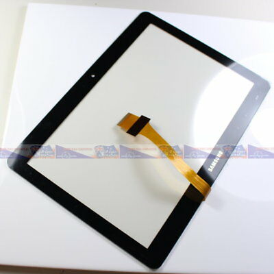 Touch Screen Glass Digitizer for Samsung Galaxy Note 10.1 N8000 Tab 2 P5100 BLK