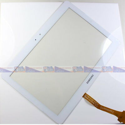 Touch Screen Glass Digitizer for Samsung Galaxy Note 10.1 GT N8000 Tab 2 P5100