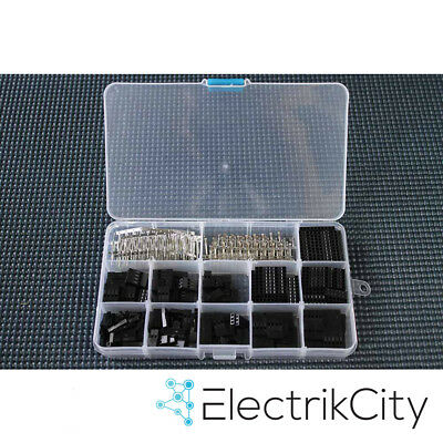 Dupont Connector Kit (420PC)
