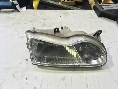 Hyundai Sonata Y3 Right Head Lamp Genuine 10/1996-05/1998