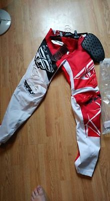 Fly race pants