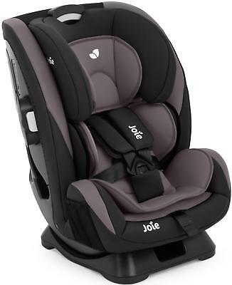 Joie Every Stages Baby Child Safety Car Seat Group 0+123 0-36kg 0-12Yrs