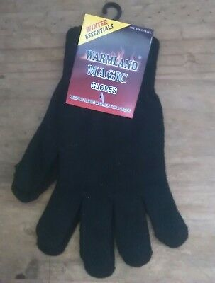 Warmlands Magic Gloves one size fits all (Adults)