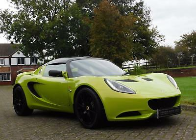 Lotus Elise S 1.8 Club Racer ( 220ps ) 2013MY CR