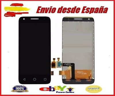 Vodafone VF795 795 Smart Speed 6 Negra Pantalla Completa LCD y Tactil Touch