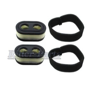 Air Filter For Briggs & Stratton 4247 5432 5432K, 593260 798452 09P702