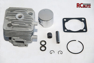 35CCM TUNING BIG BORE KIT für Fuelie / King Motor (TS098)