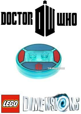 Lego - Dimensions Doctor Who Level Pack Toy Tag - 71204 - Bestprice + Gift - New