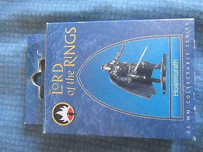 Mithril's Lord of the Rings LR16 'Hoarmurath' Limited Edition Metal Miniature