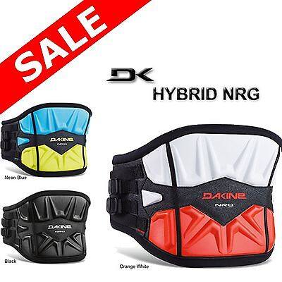 "NEW Dakine Hybrid NRG Windsurf Harness Inc Bar Medium (32-34"") Black SAVE 40%"