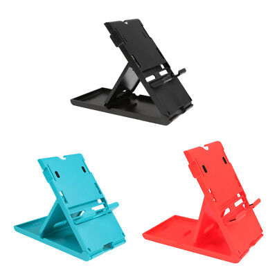 Adjustable Play Stand Holder For Nintend Switch NS or iPad Phones Dock Base