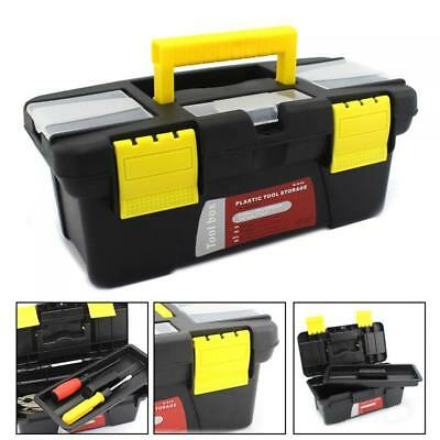 Small Portable Plastic Hardware Tool box with Storage Box for Home organizer