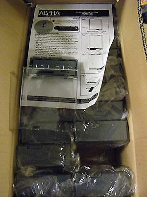 Alpha Security Gillette Mach3 Security Box Keepers NEW! ACM356BRF (12Z)