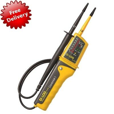 Combivolt Voltage And Continuity Tester With Phase Rotation Test Quick Delivery!