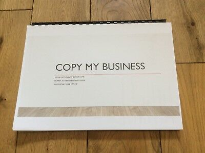 Copy my business - make money working from home, on & offline - Home working
