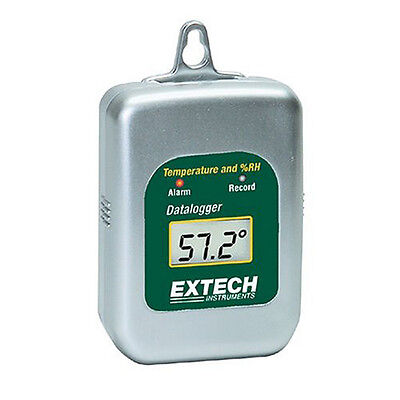 Extech 42270 Temperature and Humidity Datalogger