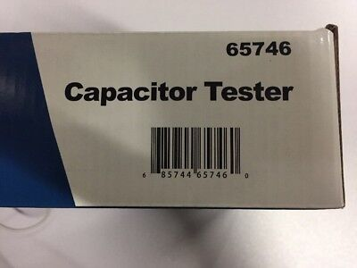 Mars Capacitor Tester 65746