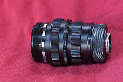 M420 Adapter for Wild Leica M420 Makroskop for APS-C Digital Photography