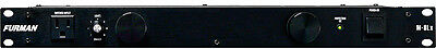 Furman M-8LX Merit Series AC Power Conditioner with Lights - NEW!