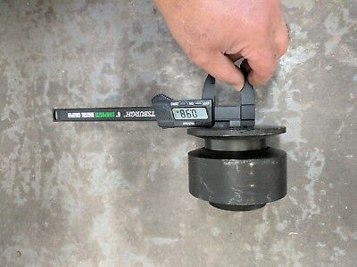 Hoc Honda Gx270 Power Trowel Clutch + 1 Year Warranty + Free Shipping