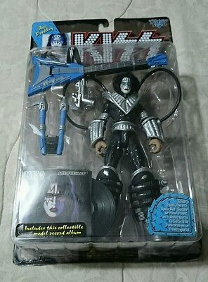 Kiss Ace Frenley Ultra Action Figure