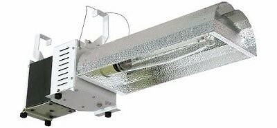 Sun System's® ProMag Professional 1000W ballast + reflector Switchable NEW