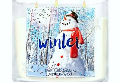 Winter (BBW type) Fragrance Oil Candle Making Supplies FREE SHIP