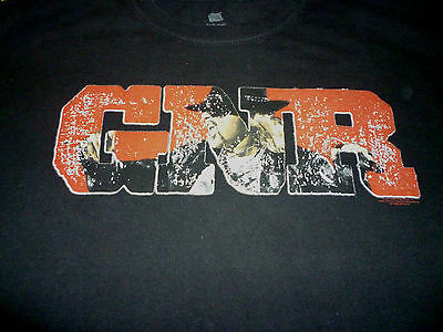 Guns N' Roses Tour Shirt ( Used Size XL ) Good Condition!!!