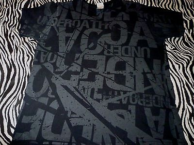 Underoath Shirt ( Used Size XL ) Very Good Condition!!!