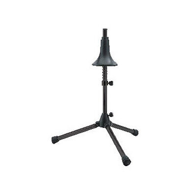 Trumpet Stand Antigua ABS607 - Black