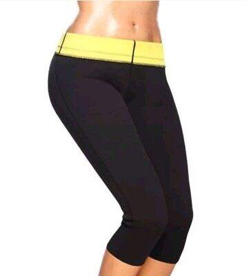 Slimming pant fat burning with neotex by hotshaper