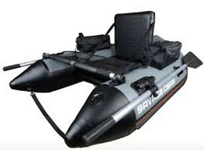 Savage Gear High Rider Belly Boat 170 Float Tube OUR PRICE £350 FREE POST
