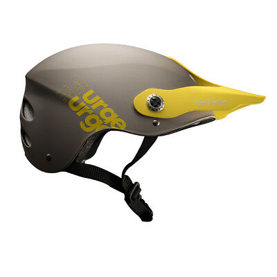 Casque Vtt Urge All In Sm/md Grey/yellow