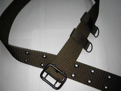 Russian military belt VKBO, Gorka 3