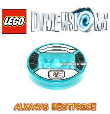 Lego Dimensions Cyborg  Fun Pack Toy Tag - 71210 - Bestprice + Gift - Fast - New