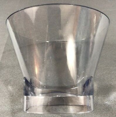 Waring Pro Ice Crusher IC70 Chute Funnel Replacement Part
