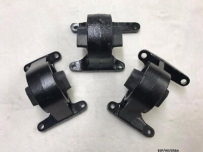 Left /& Right Engine Mount Bush Jeep Grand Cherokee 2.7CRD 2002-2004 EEP//WJ//091A