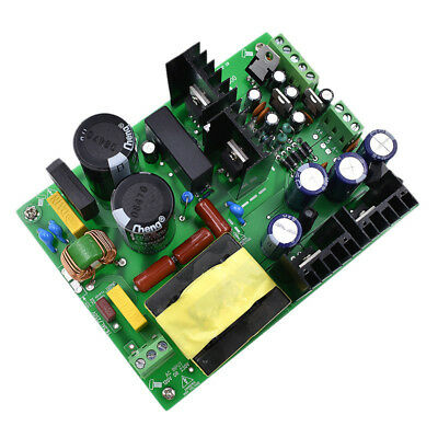 HF FM VHF UHF RF For Ham Radio Amplifier Power 1.5W with Heatsink 10MHz-500MHZ