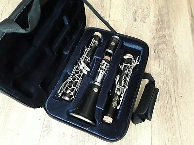 SUPERB SELMER CENTERED TONE Bb CLARINET