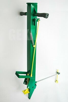 Garden Metal Precision Seeder Vegetable Manual Planter Transplanter Garlic Onion