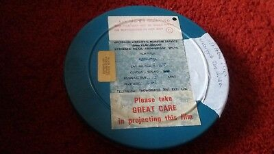 REVISION: Motorcycle Training 16mm film 1977 UK BFI COI ITV Schools Public Info